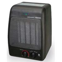 HOMEBASIX PTC-700 Ceramic Heater, 750/1500-watt | amzn_product_post Ceramic Ceramic Heaters Heater Homebasix HOMEBASIX