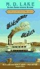 Midsummer Malice: A Peggy O'Neill Mystery