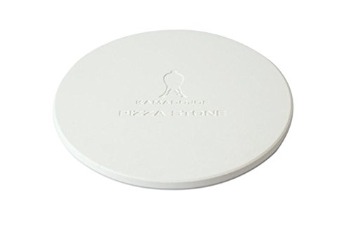KamadoJoe BJ-PS24 Pizza Stone, 20' Diameter