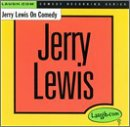 Jerry Lewis on Comedy