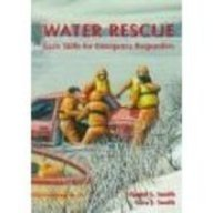 Water Rescue: Basic Skills For Emergency Responders, 1e