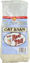 Gluten Free Bran Cereal by Bob's Red Mill, 18 oz (Pack of 4)