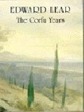 Front cover for the book The Corfu years by Edward Lear