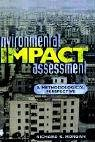 Environmental Impact Assessment, Morgan, Richard K., 0412729903