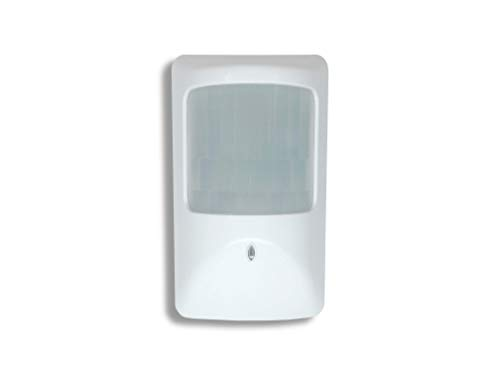 2GIG, Honeywell, and Vivint Compatible Wireless Motion Detector