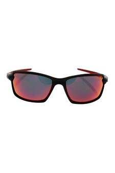 1cab6d721c Amazon.com   Oakley Carbon Shift Oo9302-04 - Matte Black torch Iridium  Polarized Sunglasses For Men   Beauty