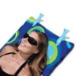 Boca Beach Towel Clips Dolphin