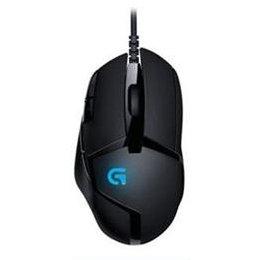 パソコン パソコン周辺機器 マウス ロジクール 8ボタン 有線光学式ゲーミングマウス G402 -ak [簡易パッケージ品] B07D1CBVNH
