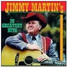 Jimmy Martin's 20 Greatest Hits