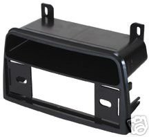 stereo install dash kit saturn coupe 95 96 97. Black Bedroom Furniture Sets. Home Design Ideas