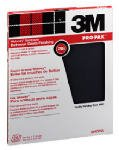 (3m Wet Or Dry Tri-M-Ite Paper Sheets 320 A 9