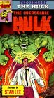 The Incredible Hulk: The Origin of the Hulk, Vol. 3  [VHS]