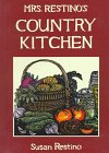 Mrs. Restino's Country Kitchen, Susan Restino, 0679769463