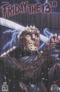 Friday the 13th Special 1 (Avatar) (Comic Jason Book Voorhees)