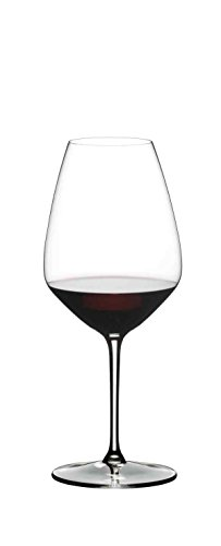 Riedel SST (SEE, SMELL, TASTE) Shiraz Wine Glass, Set of 2
