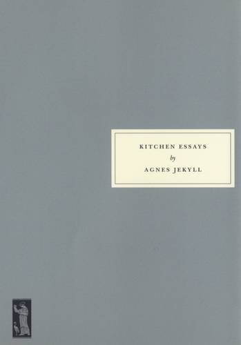 Kitchen Essays: With Recipes and Their Occasions pdf
