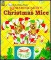 Christmas Mice, Richard Scarry, 0307101258