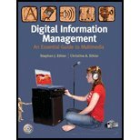 Download Digital Information Management (07) by Ethier, Stephen J - Ethier, Christine A [Paperback (2006)] PDF