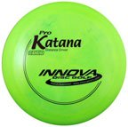 Innova Star Katana Golf Disc (Colors may vary)