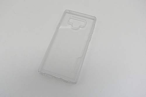 Under Armour UA Protect Verge Case for iPhone X - Clear/Graphite/Gunmetal Logo by Under Armour (Image #4)