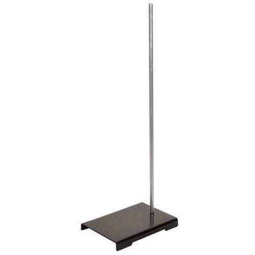 United Scientific SSB6X9 Support Stand with Rod, 9'' Base Length x 6'' Base Width by United Scientific Supplies