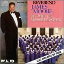 Live in Mississippi Mass Choir
