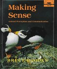 Making Sense, Bruce Brooks, 0374347425