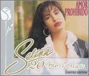 CD : Selena - Amor Prohibido (Bonus Tracks, Limited Edition, Remastered, Enhanced)