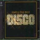Simply the Best: Disco (Simply The Best Disco)