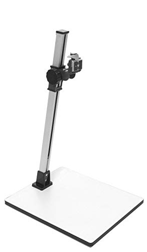 ALZO Copy Stand for Macro Tabletop Studio and Product - Macro Copy Stand