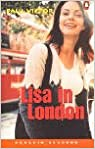 Penguin Readers Level 1: Lisa in London (Penguin Longman Penguin Readers)