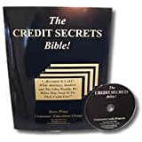 Is 747 A Good Credit Score >> Credit Secrets: How To Erase Bad Credit: Bob Hammond: 9780873645294: Amazon.com: Books