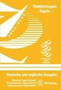 Wettfahrtregeln Segeln: 2005-2008. Dt. /Engl.