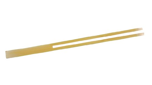 PacknWood Dual Prong Bamboo Double-Pick Skewer, 5.5'' Length (Case of 2000) by PacknWood