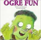 Ogre Fun by Loris Lesynski (1997-05-01)