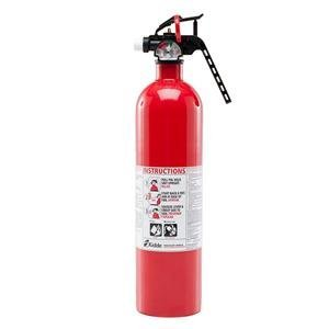 Kidde Automotive Extinguisher Bracket Disposable