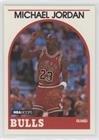 - Michael Jordan (Basketball Card) 1989-90 NBA Hoops - [Base] #200