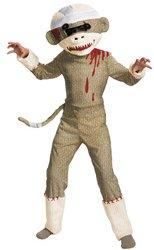 Zombi (Monkeys Costumes)