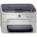 1650en Colour (Konica Minolta Magicolor 1650EN Color Laser Printer; 20PPM; B&with 5 Ppm Color;  9600X600 Dpi; 256 Mb Ram; Ethernet)