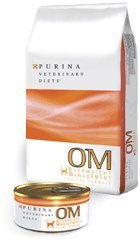 Purina OM Overweight Management Cat Food 6 lb, My Pet Supplies