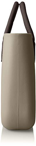 L Obag Marrone X Cm Mano roccia Borsa A Donna 11x31x40 B002 w H rPwrUv