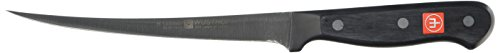 WÜSTHOF Gourmet 7 Inch Fillet Knife with Leather Sheath | 7