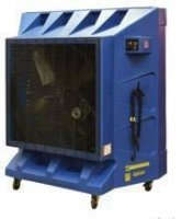 TPI EVAP36-1 36 Portable Evaporative Cooler- Single Speed