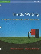 Download Inside Writing Form B (Hardcover, 2008) PDF