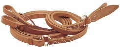 (Weaver Harness Leather Romal Reins)