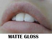 Lipsense matte gloss and Glossy gloss bundle
