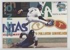 Pablo Ozuna  1999 Grandstand Portland Sea Dogs -  #8