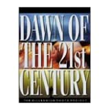 Dawn of the 21st century: The millennium photo project