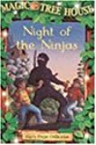 Night of the Ninjas (Magic Tree House S.)