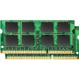 Apple Memory Module 4GB 1066MHz DDR3 (PC3-8500) - 2x2GB SO-DIMMs from Apple Certified Memory
